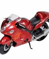 Vergelijk schaalmodel suzuki motor 1 18 prijs