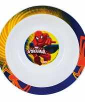 Vergelijk schaaltje spiderman 16 cm prijs