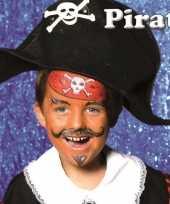 Vergelijk schminksetje piraat voor kinderen prijs