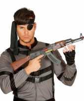 Vergelijk speelgoed machinegeweer ak47 62cm prijs