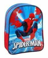 Vergelijk spiderman schooltasje voor kinderen prijs