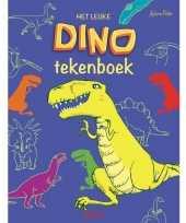Vergelijk tekenboeken kleurboeken dinosaurussen 31 blz prijs
