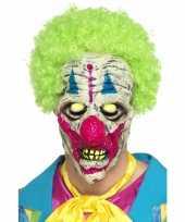 Vergelijk uv clown masker met haar prijs