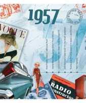 Vergelijk verjaardagskaart 60 jaar geworden met liedjes prijs