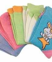 Vergelijk voordelige kinder sokken 5 paar prijs