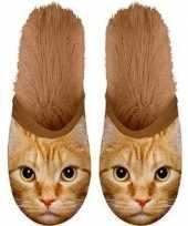 Vergelijk warme dieren slofjes pantoffeltjes rodes katten voor jongens meisjes kinderen prijs