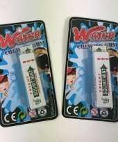 Vergelijk water spuitende fop artikelen kauwgom prijs