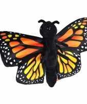 Vergelijk zwarte vlinders knuffels 20 cm knuffeldieren prijs