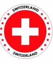 Vergelijk zwitserland thema bierviltjes prijs